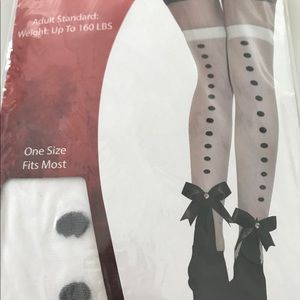 Accessories - Thigh High Tights